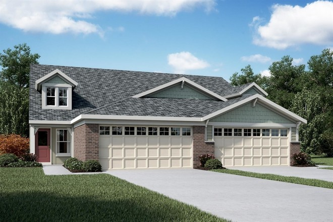 Move In Ready New Home In Monroe Meadows Community