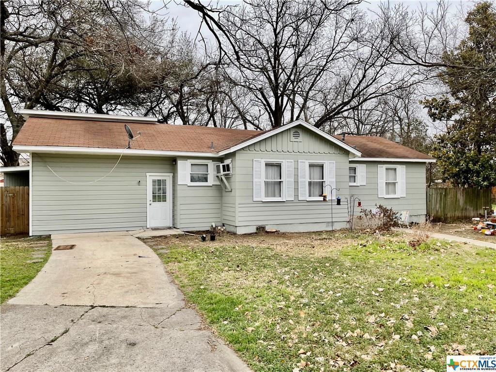 Multi-Family Home In San Marcos