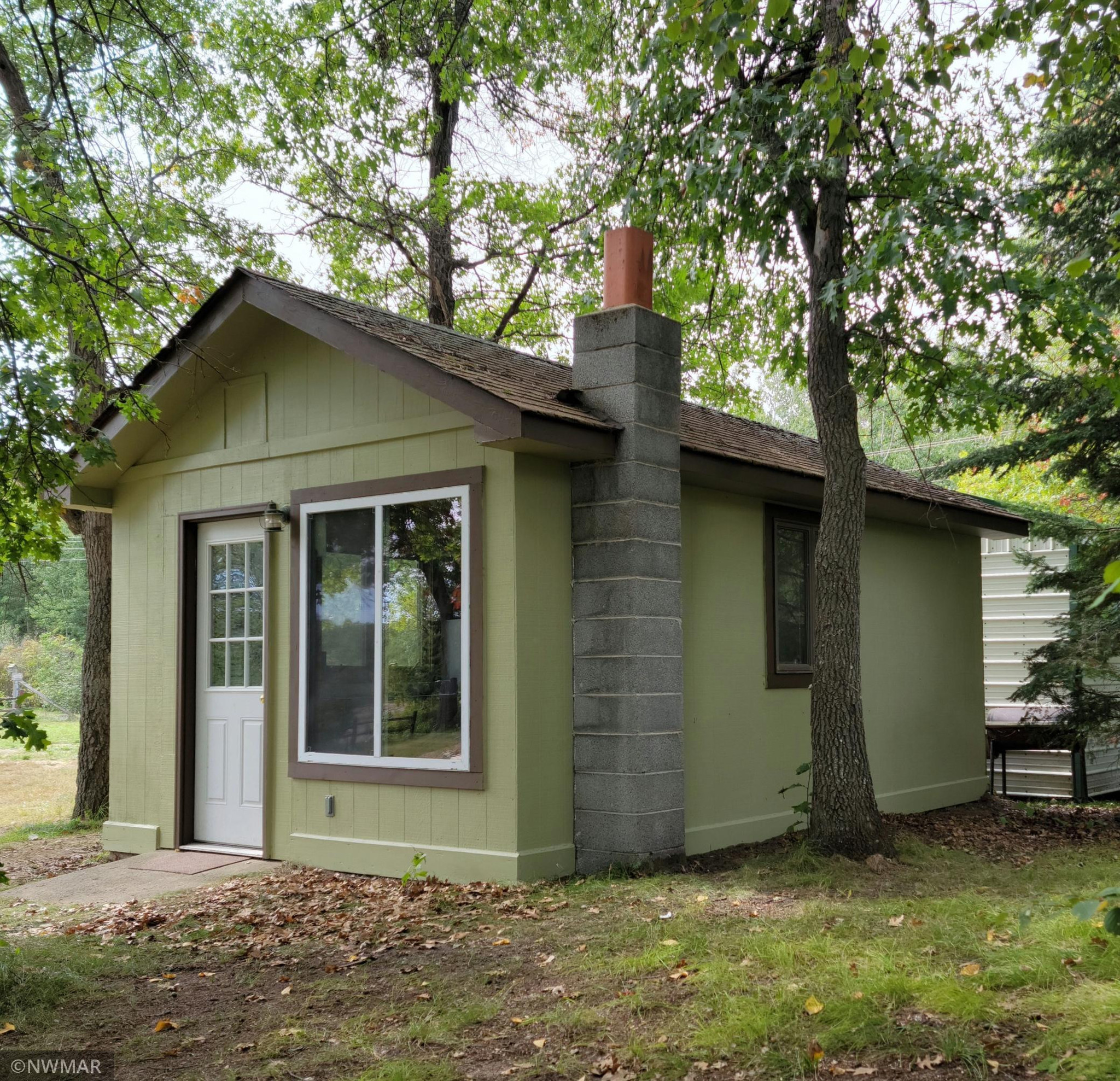 Remodeled 1-Bedroom House In Cass Lake