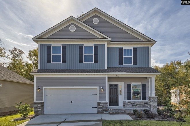 Upgraded 4-Bedroom House In Greater Lexington