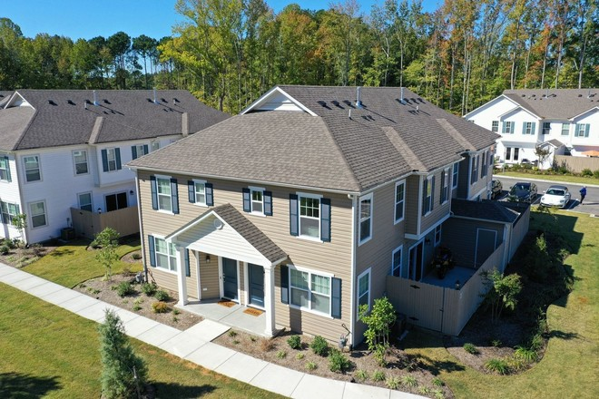 Move In Ready New Home In Woodlands at Western Branch Community