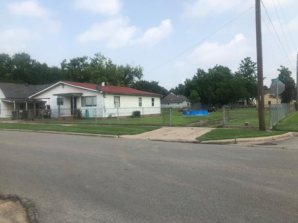 House In Paragould