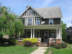 Multi-Family Home In Coshocton