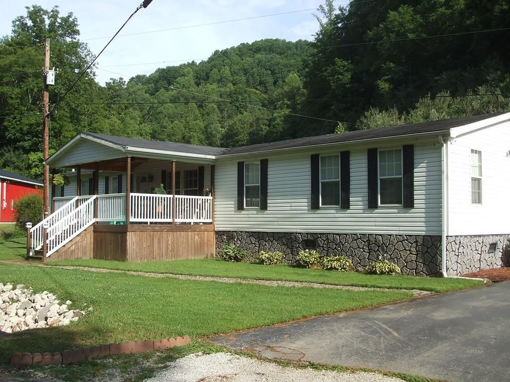 488 SHONNY BRANCH Royalton KY 41464 id-787811 homes for sale