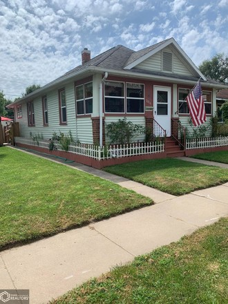 2-Bedroom House In Fort Madison