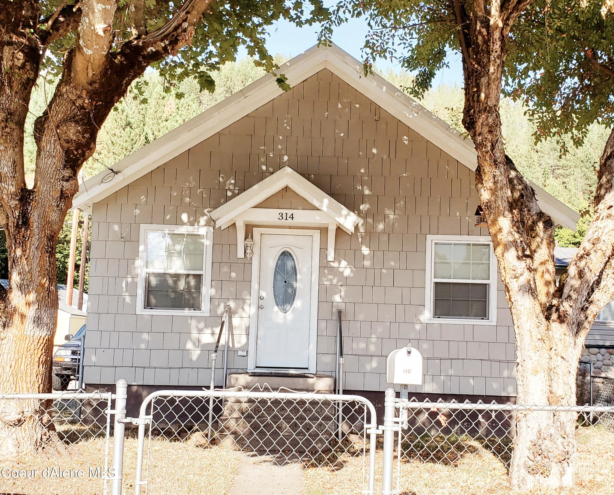 Remodeled 2-Bedroom House In Mountain View
