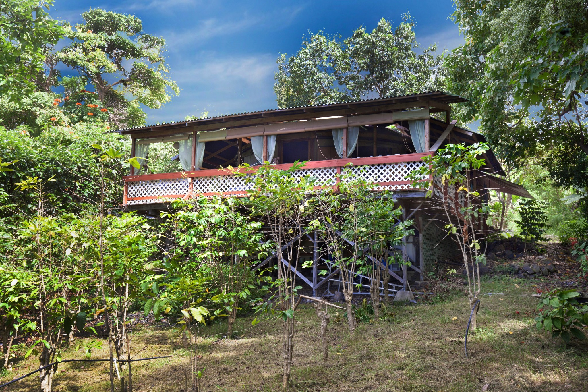 House In Keei