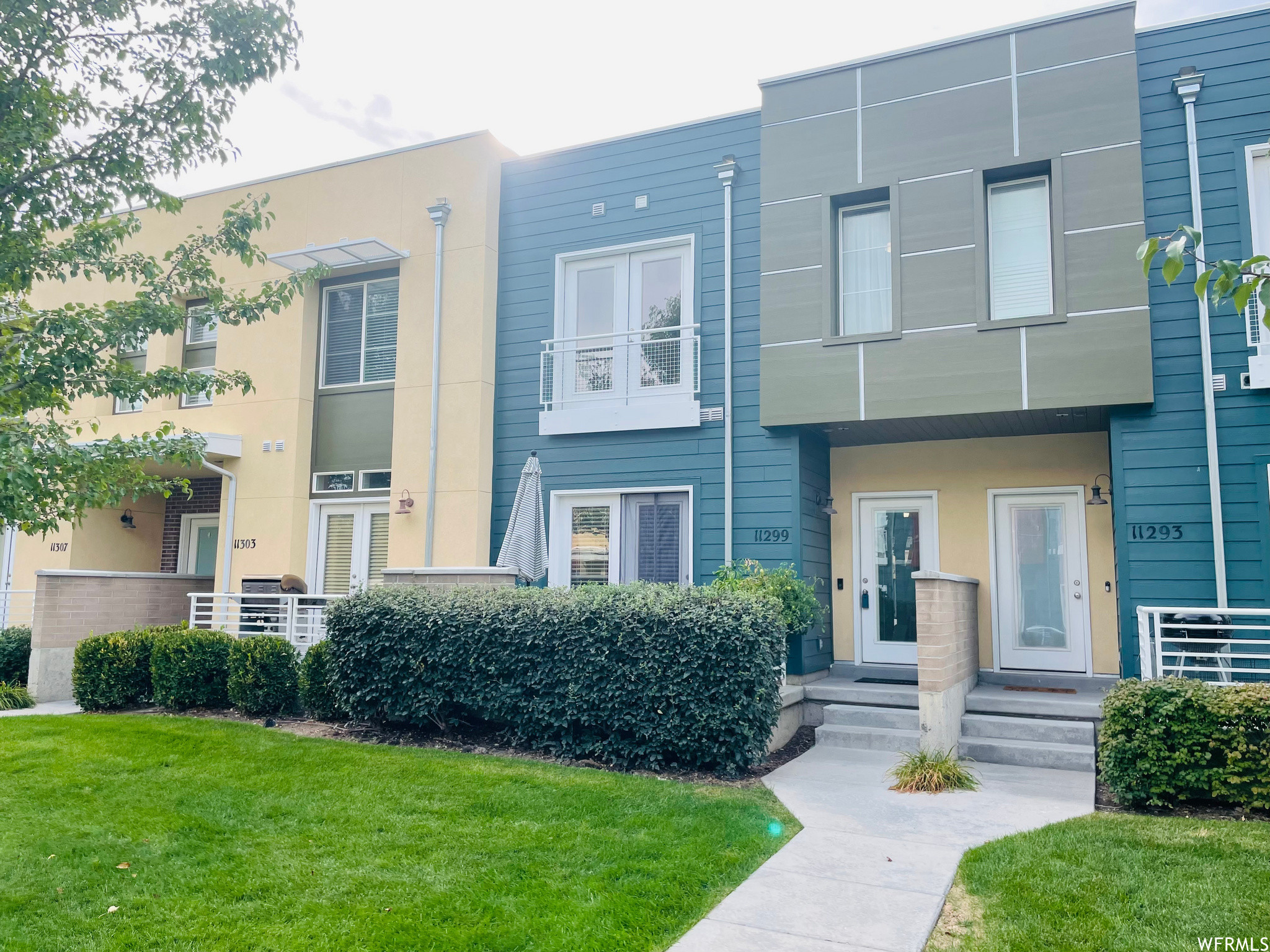 1515 SqFt Townhouse In Country Crossing