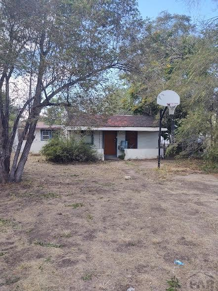 2-Bedroom House In State Fair