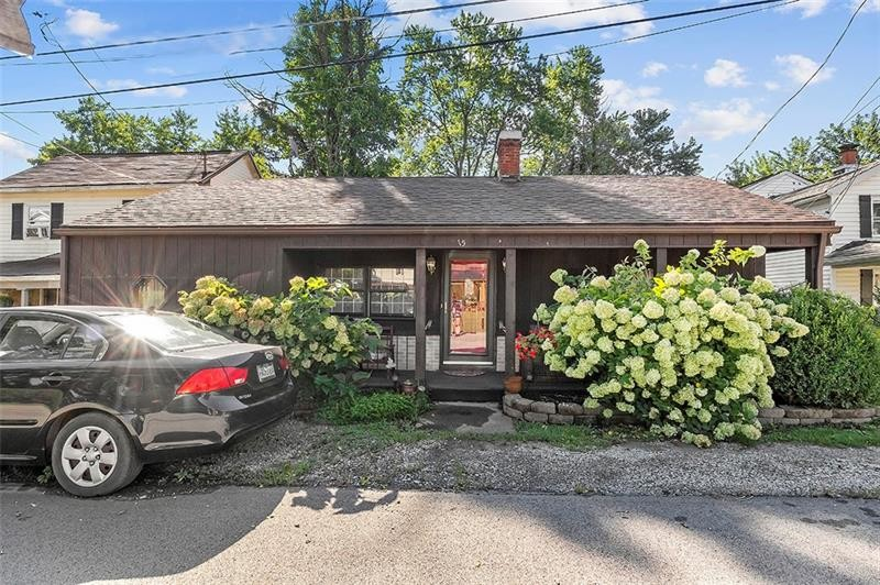 3-Bedroom House In Union Twp - Wsh