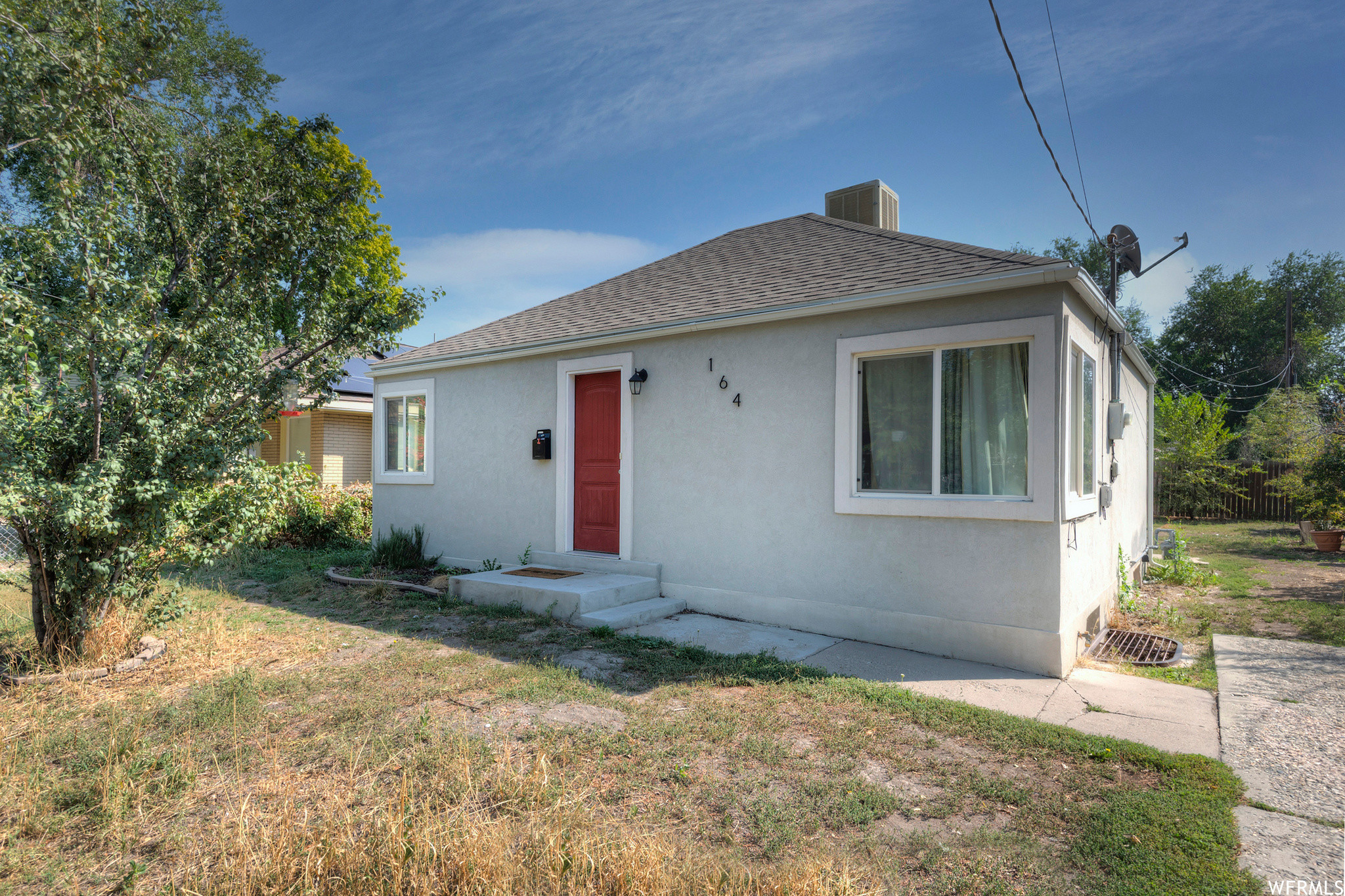 Upgraded 4-Bedroom House In Fairpark