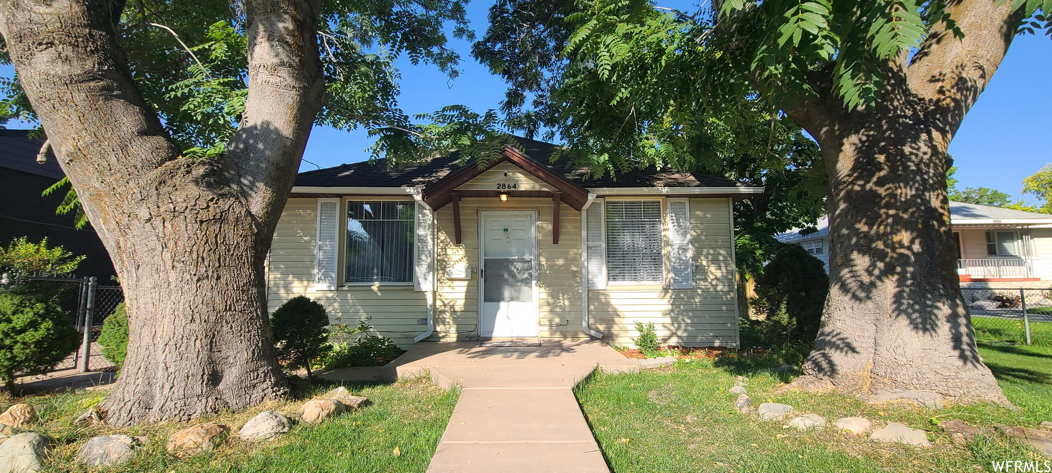 Renovated 2-Bedroom House In South Salt Lake City