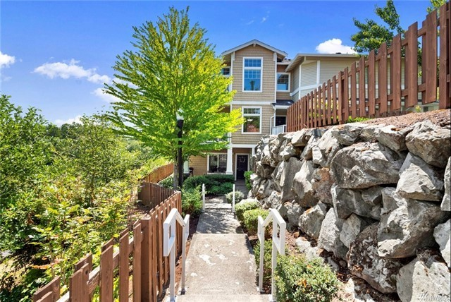 1008 SqFt House In The Heights At Ridgeview