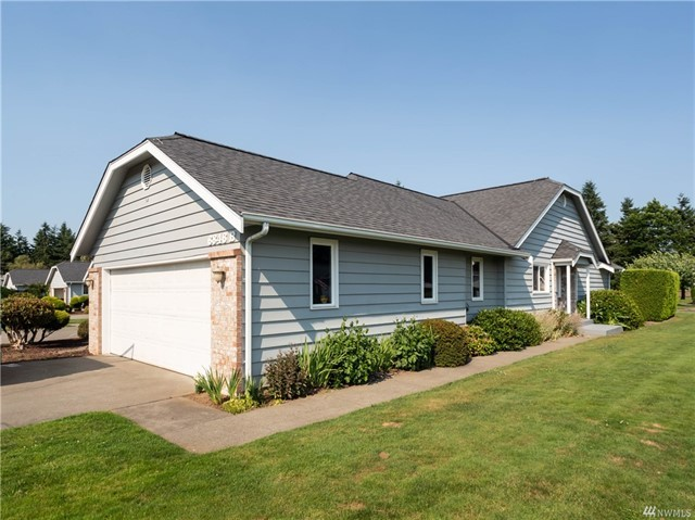 1358 SqFt House In Everson