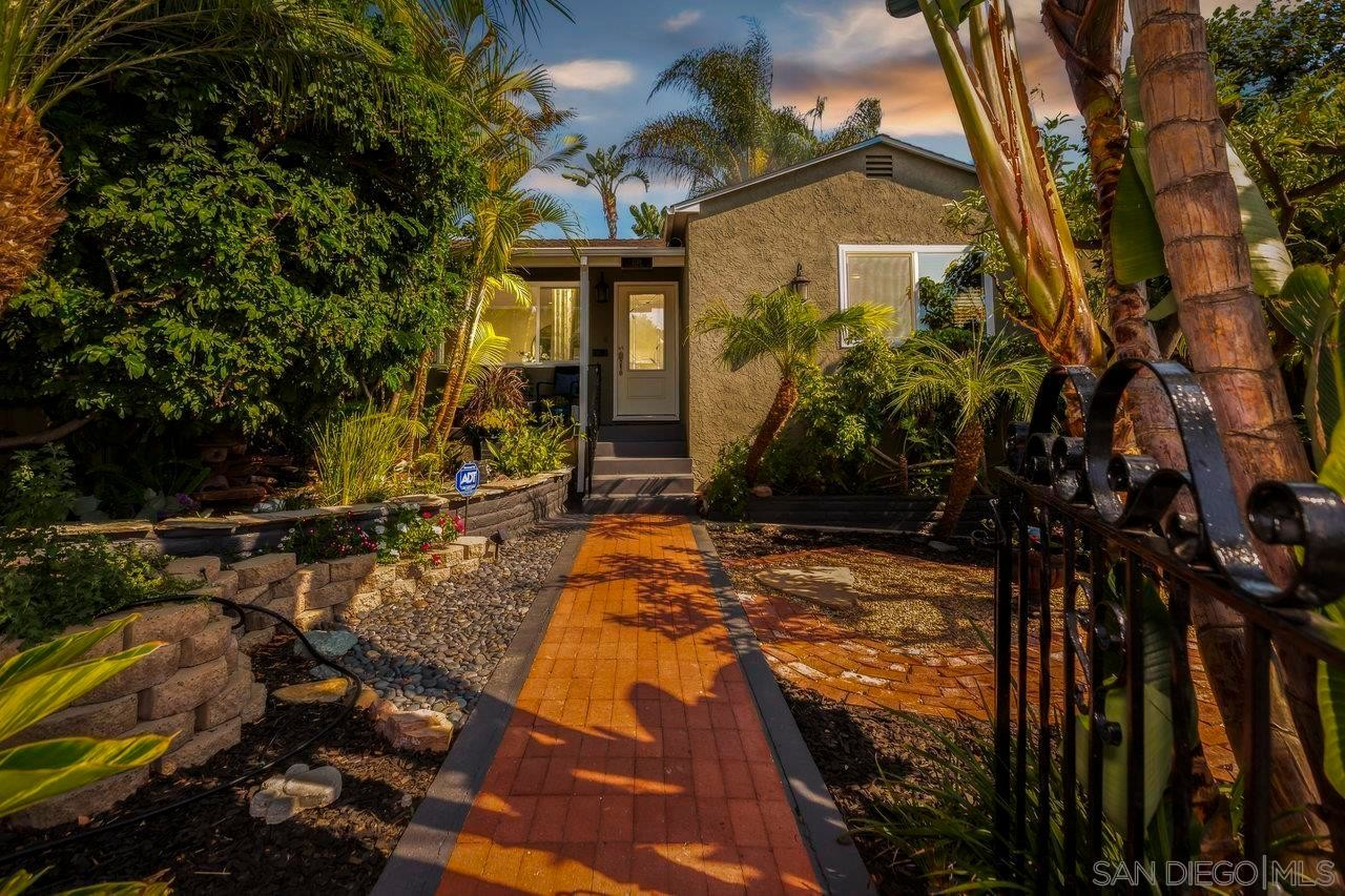 3-Bedroom House In North Park