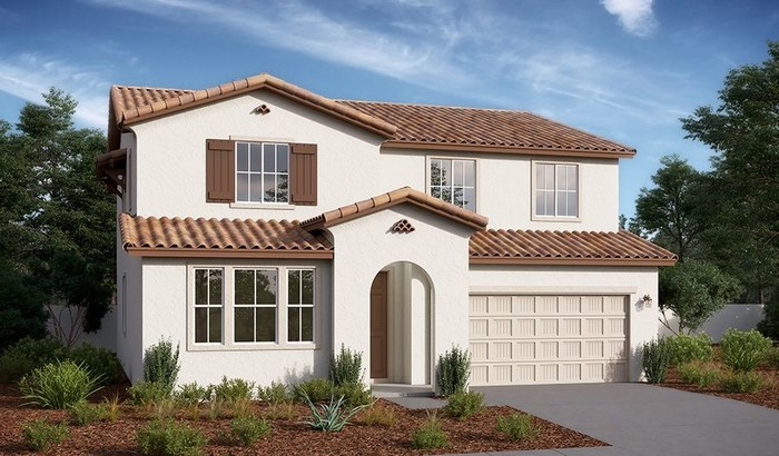 Move In Ready New Home In Seasons at Avenue R Community