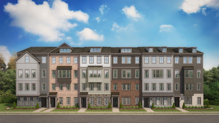 Ready To Build Home In Ashbrook Place Community