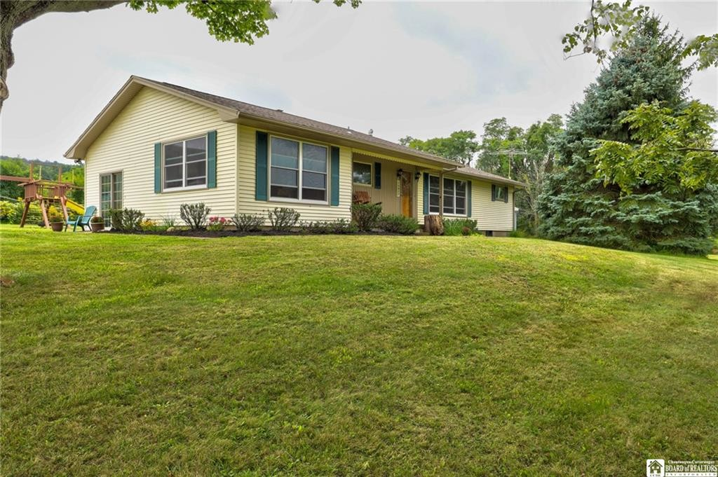 3-Bedroom House In Fredonia
