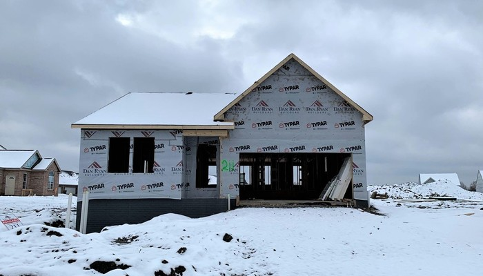 Move In Ready New Home In Leslie Farms Community