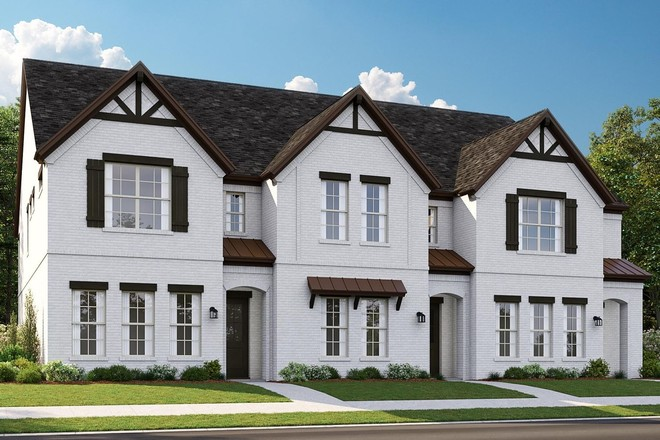 Move In Ready New Home In Kensington Place Community