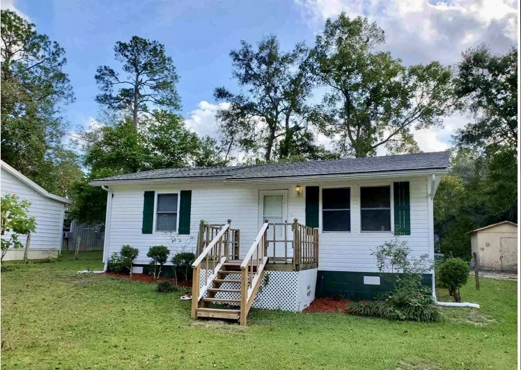 Refinished 2-Bedroom House In Pine Air