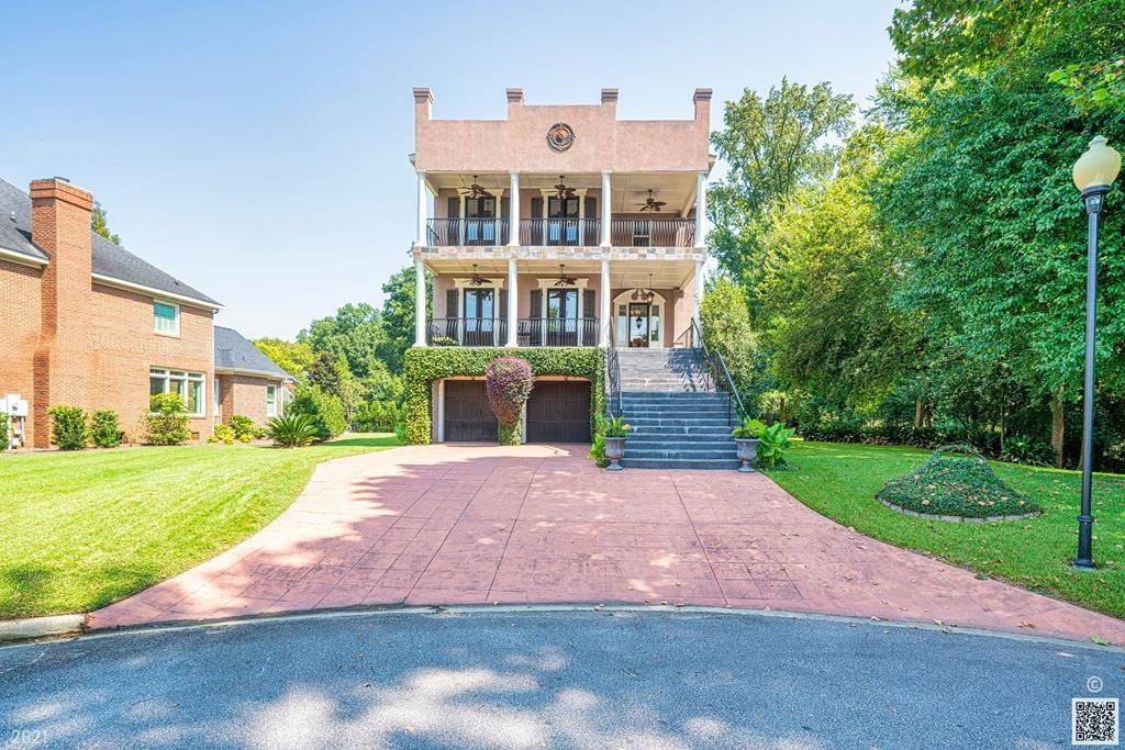 4200 SqFt House In North Augusta