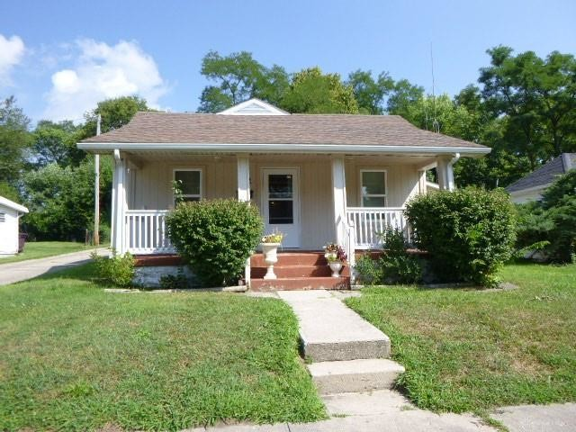 Updated 2-Bedroom House In Mitchell