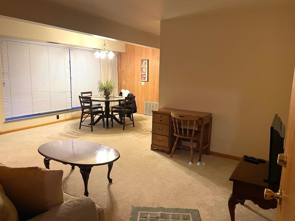 2-Bedroom House In First Ward