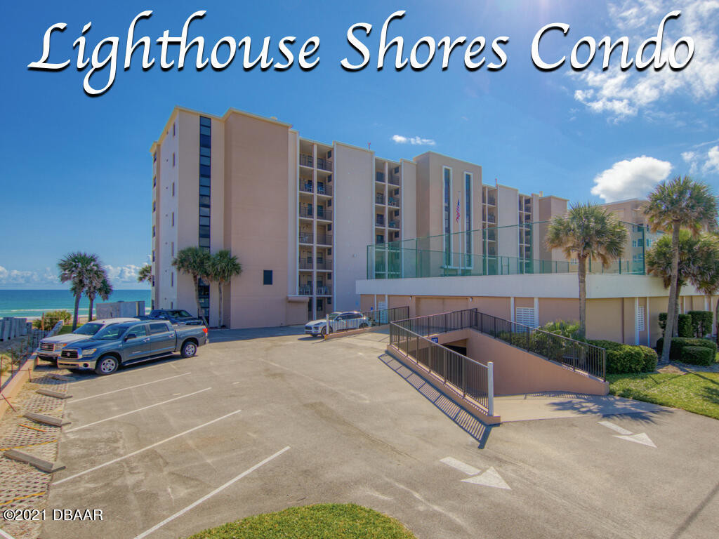 1214 SqFt Condo In Ponce Inlet