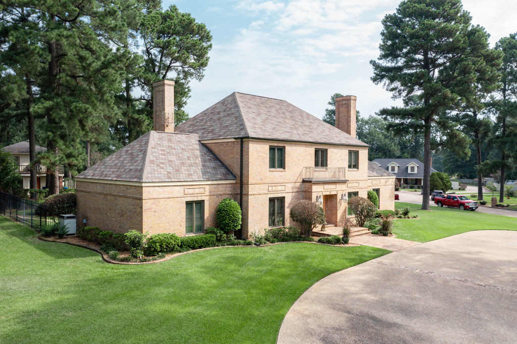 4-Bedroom House In Woodland Pines