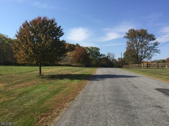 Lot In Wantage Twp.