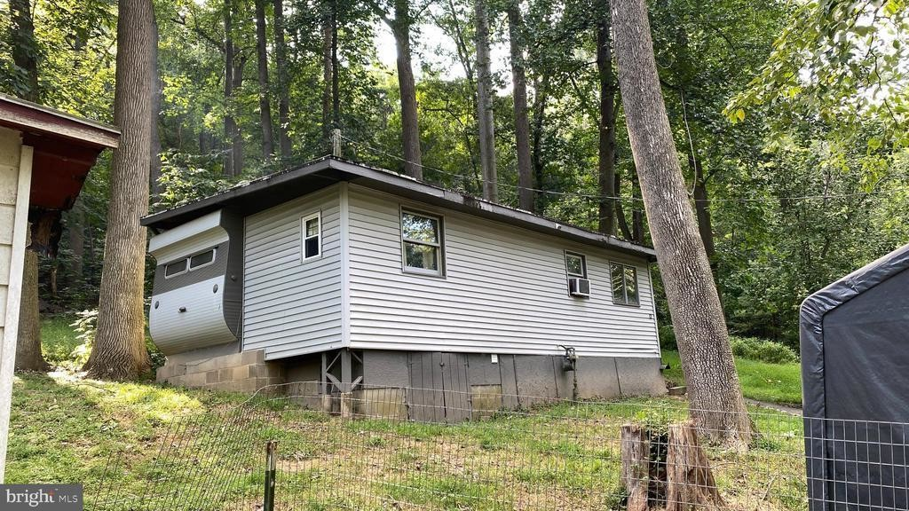 1-Bedroom Mobile Home In Airville