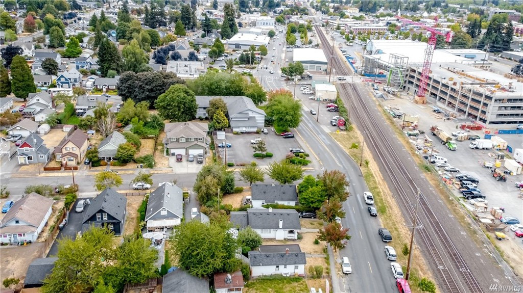 3532 SqFt House In Puyallup