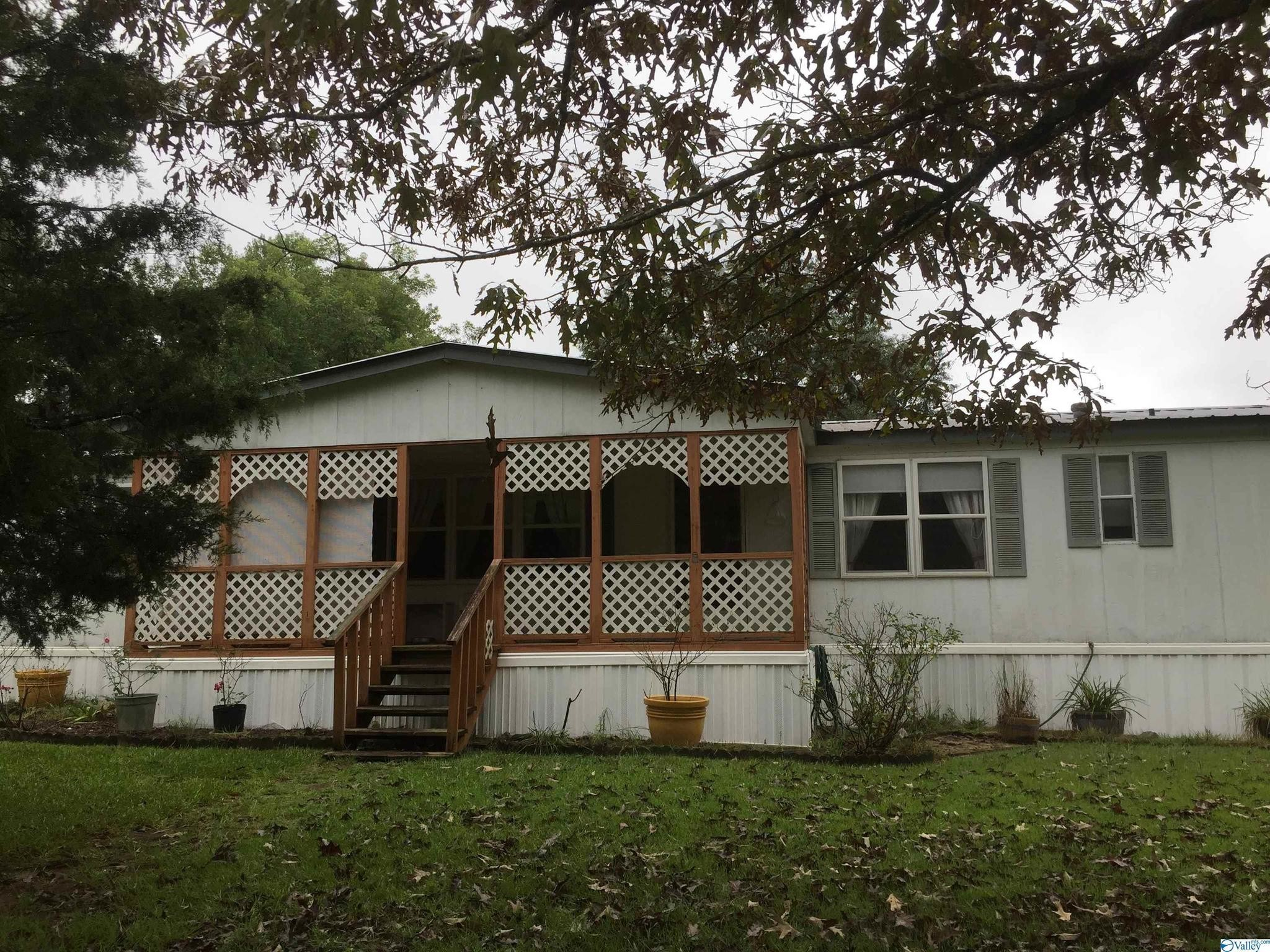 1716 SqFt Mobile Home In Hokes Bluff