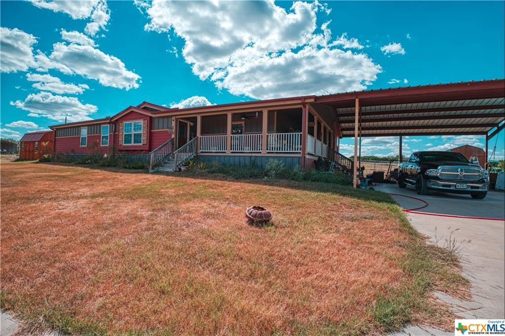 1-Story Mobile Home In Copperas Cove