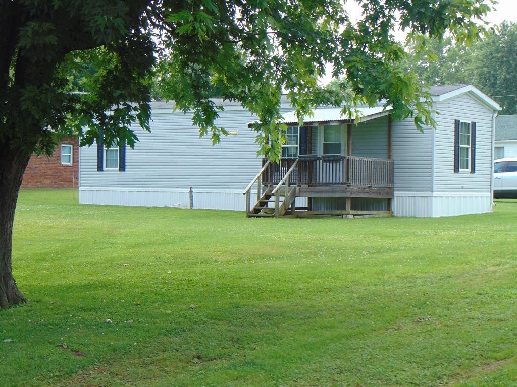 1-Story Mobile Home In Portsmouth