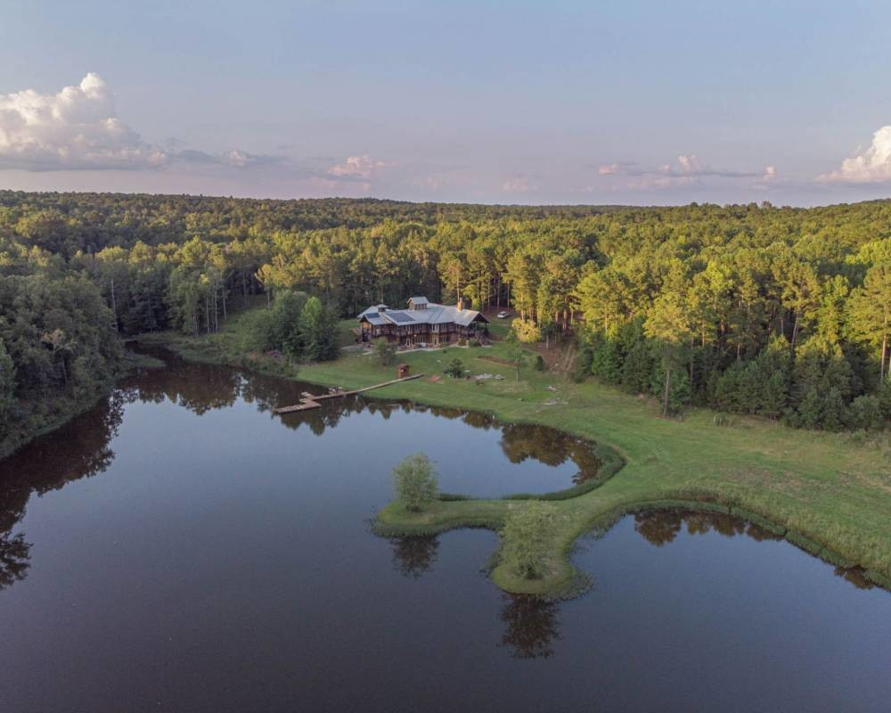 3-Bedroom House In Fortson