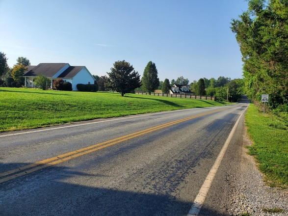 Lot In Boones Mill