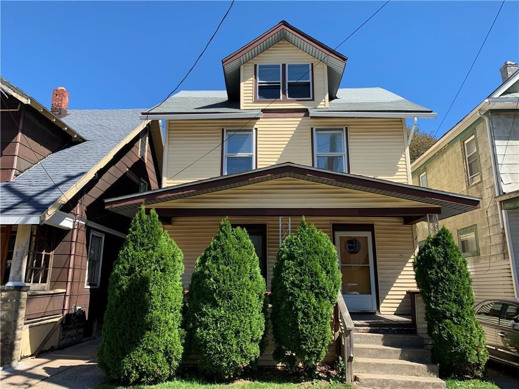 Updated 3-Bedroom House In Marvintown