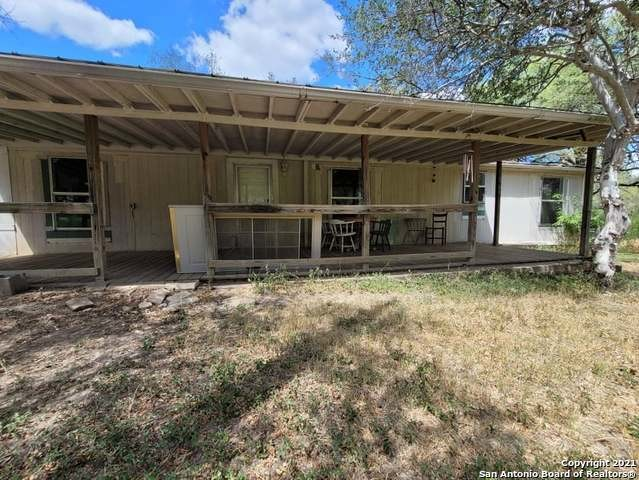 Mobile Home In Creekwood Ranches