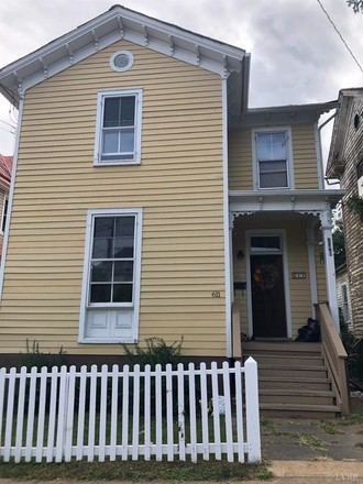1771 SqFt House In College Hill