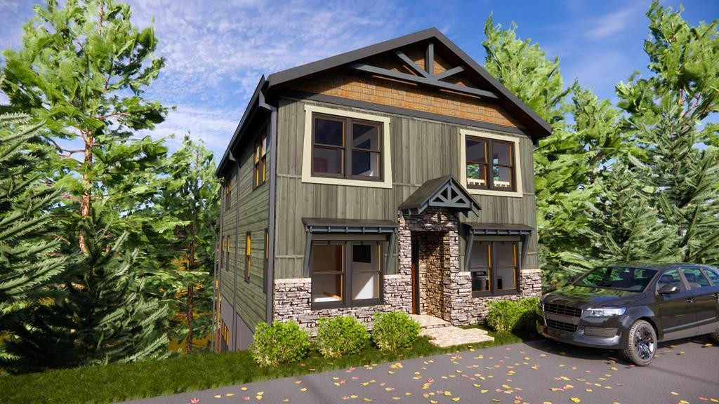 Luxurious 5-Bedroom House In Pigeon Forge