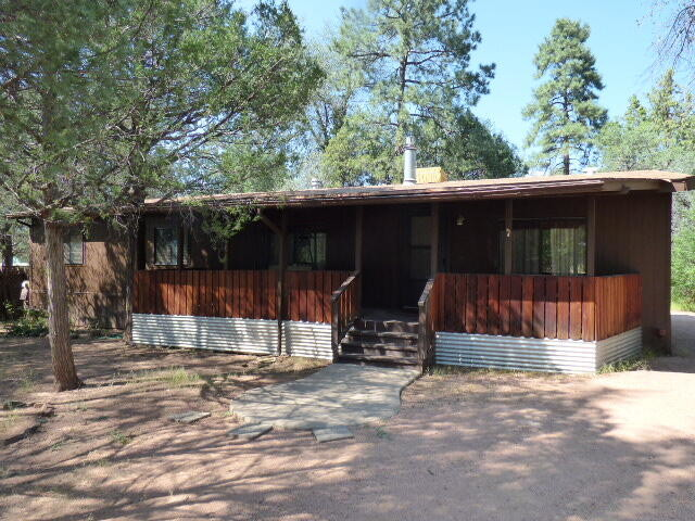 1440 SqFt Mobile Home In North East Side