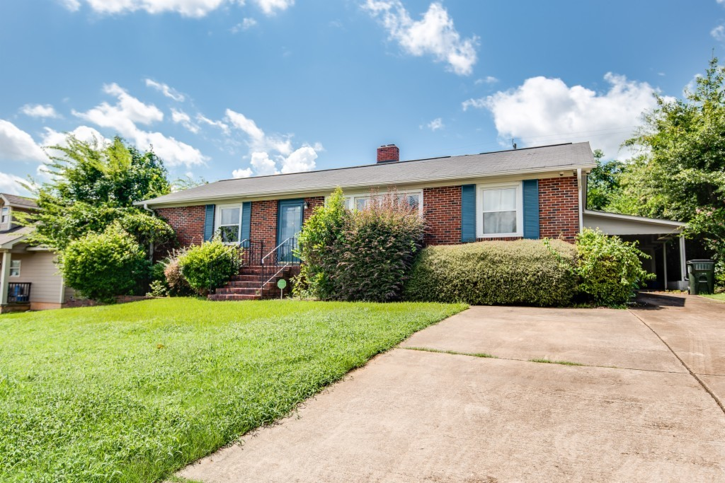 1588 SqFt House In Beverly Heights