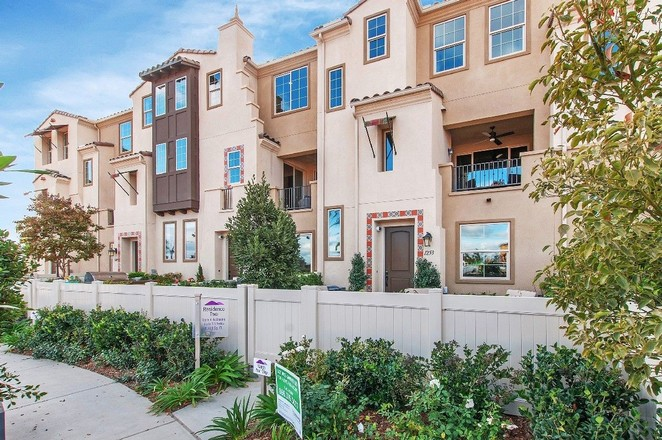 Move In Ready New Home In Lucero at Pacific Ridge Community