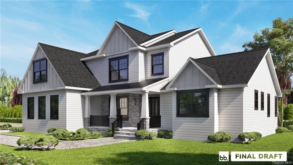 Move In Ready New Home In The Vineyards at Warwick Community