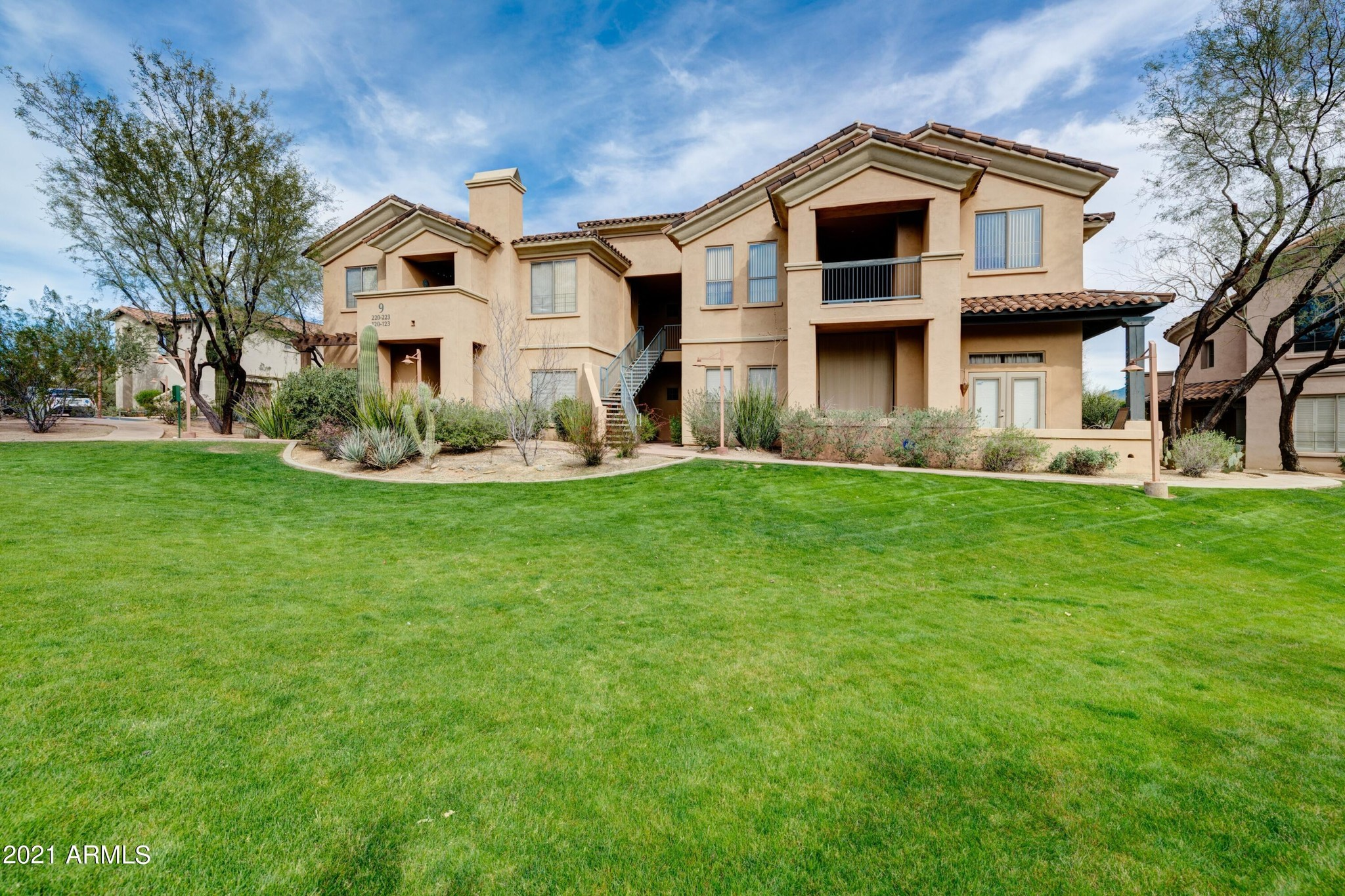 1298 SqFt House In Dc Ranch