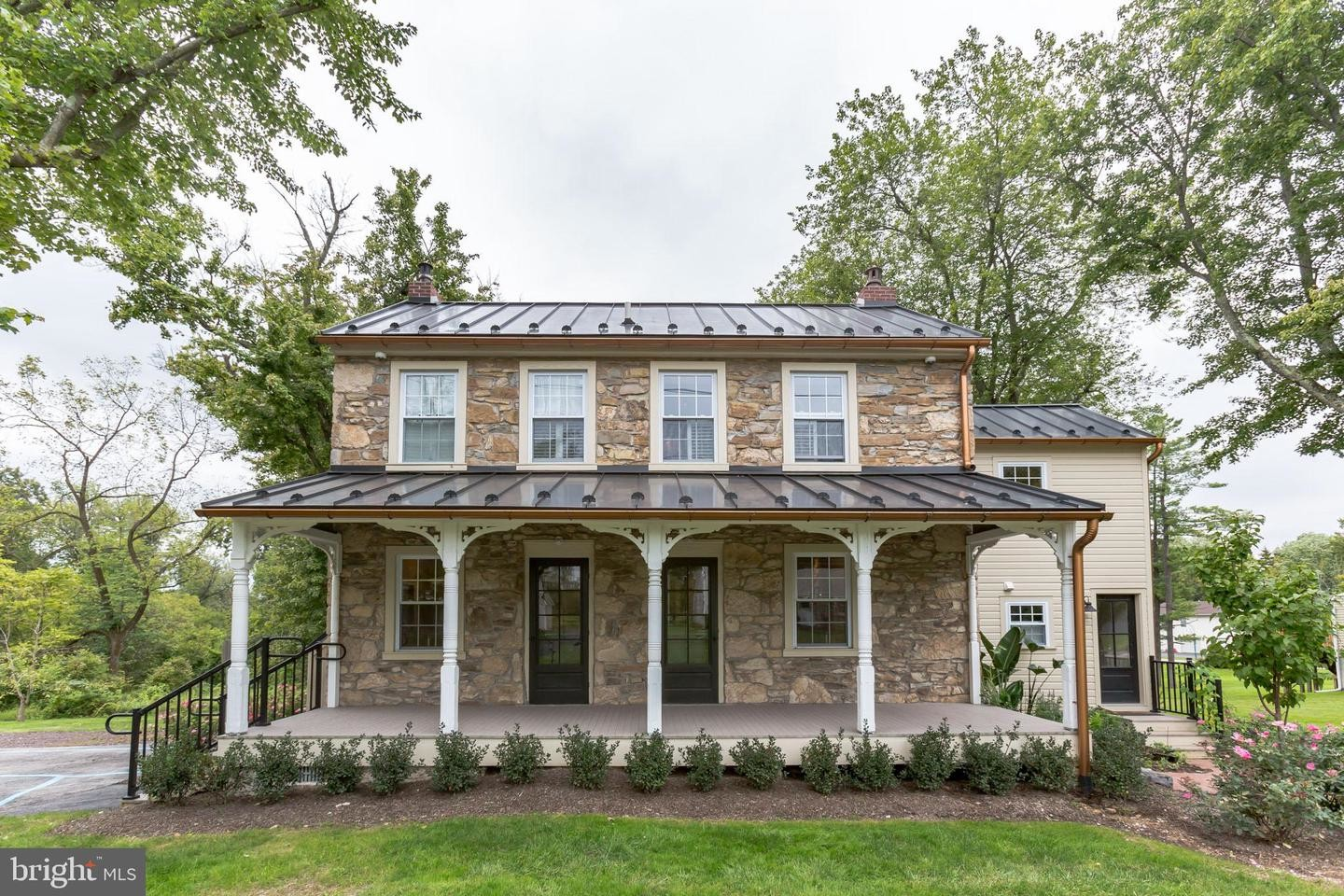 Multi-Family Home In Phoenixville
