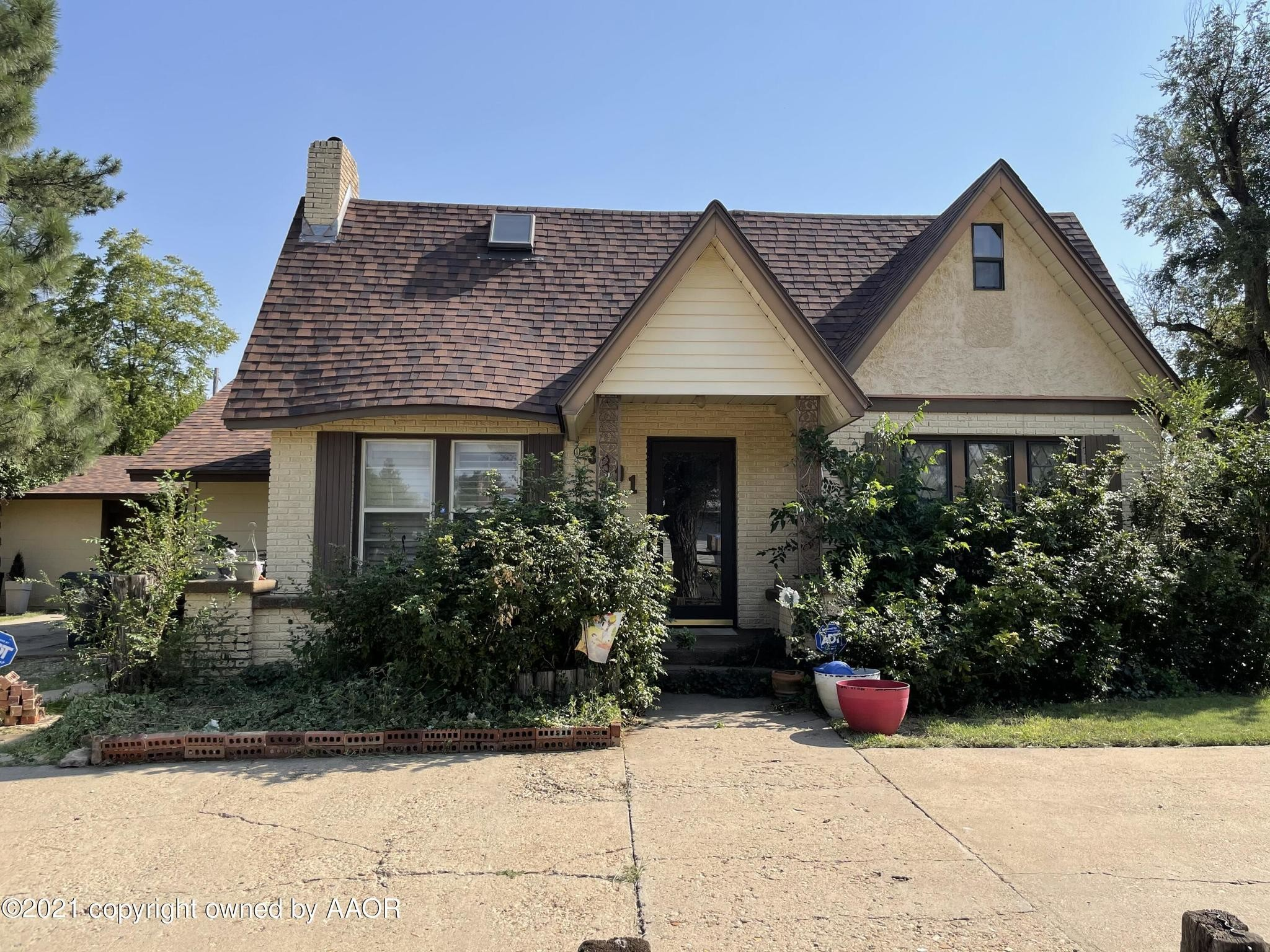 1524 SqFt House In Country Club Terrace
