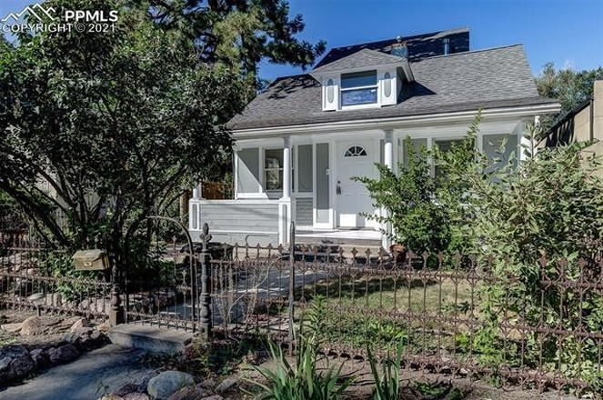 Remodeled 4-Bedroom House In North End